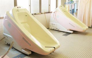 浴槽のイメージ画像